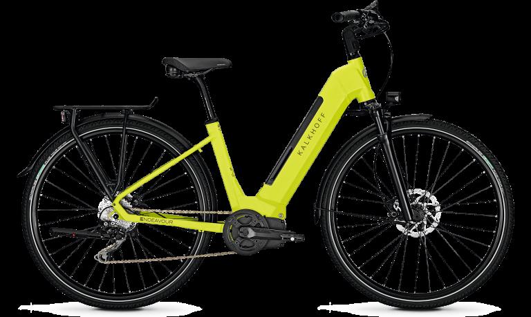 Cyclable - Urbain Premium